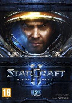 StarCraft II: Wings Of Liberty (EU)