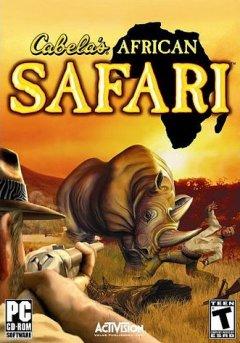 African Safari (US)