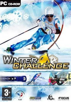 Winter Challenge (2006) (EU)