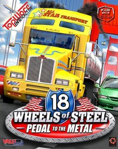 <a href='http://www.playright.dk/info/titel/18-wheels-of-steel-pedal-to-the-metal'>18 Wheels Of Steel: Pedal To The Metal</a> &nbsp;  28/30