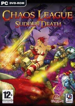 Chaos League: Sudden Death (EU)
