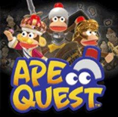 Ape Quest (EU)