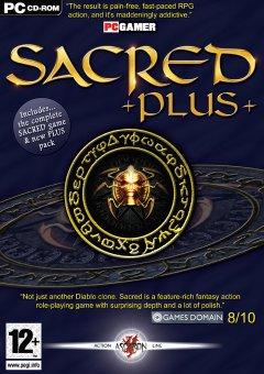 Sacred Plus (EU)
