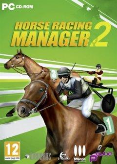 Horse Racing Manager 2 (EU)