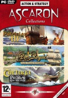 Ascaron Collections Volume 1 (EU)