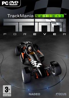 TrackMania: Nations Forever (EU)