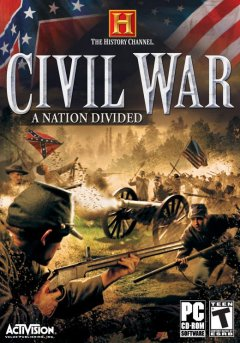 Civil War: A Nation Divided (US)