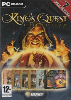 King's Quest Collection (EU)