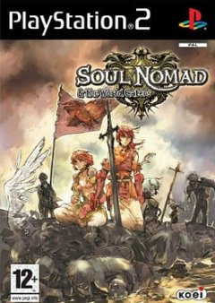 Soul Nomad & The World Eaters (EU)