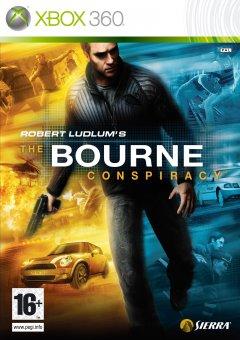 Bourne Conspiracy, The (EU)