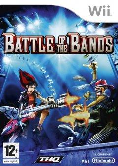 Battle Of The Bands (EU)