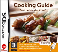 Cooking Guide: Can't Decide What To Eat? (EU)