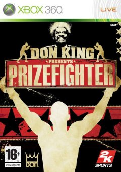 Prizefighter (EU)