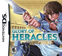 Glory Of Heracles (US)