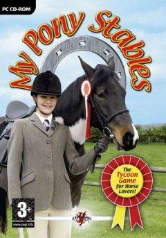 My Pony Stables (EU)