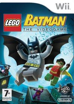 Lego Batman: The Videogame (EU)