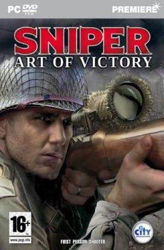 Sniper: Art Of Victory (EU)