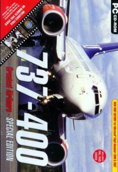 737-400: Greatest Airliners (EU)
