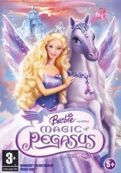 Barbie And The Magic Of Pegasus (EU)
