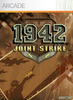 <a href='http://www.playright.dk/info/titel/1942-joint-strike'>1942: Joint Strike</a> &nbsp;  25/30