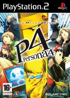 Persona 4 (EU)