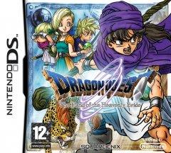 Dragon Quest V: Hand Of The Heavenly Bride (EU)