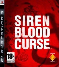 Siren: Blood Curse (EU)