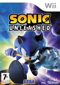 Sonic Unleashed (EU)
