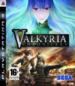 Valkyria Chronicles (EU)