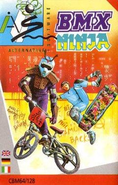 BMX Ninja (EU)