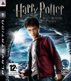 Harry Potter And The Half-Blood Prince (EU)