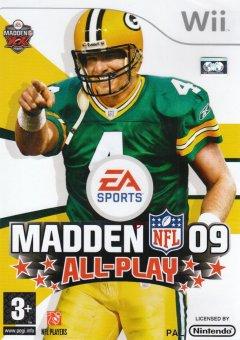 Madden NFL 09 (EU)