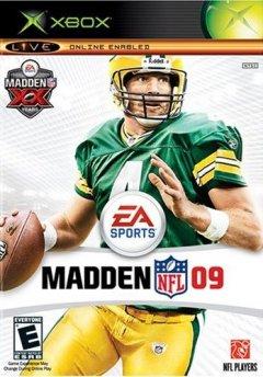 Madden NFL 09 (US)