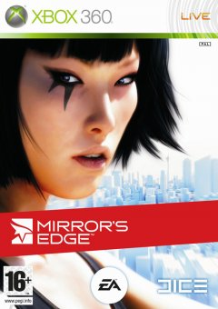Mirror's Edge (EU)