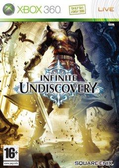 Infinite Undiscovery (EU)