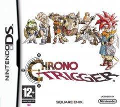 Chrono Trigger (EU)