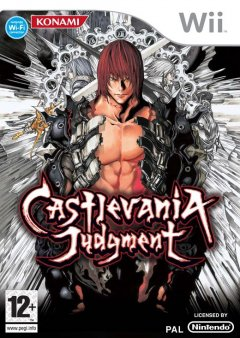 Castlevania Judgment (EU)