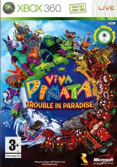 Viva Piñata: Trouble In Paradise (EU)