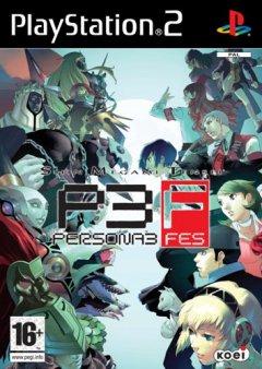 Persona 3: FES (EU)