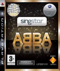 SingStar: Abba (EU)