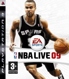 NBA Live 09 (EU)