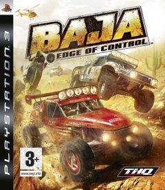 Baja: Edge Of Control (EU)