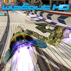 Wipeout HD (EU)
