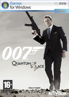 <a href='http://www.playright.dk/info/titel/007-quantum-of-solace'>007: Quantum Of Solace</a> &nbsp;  8/30