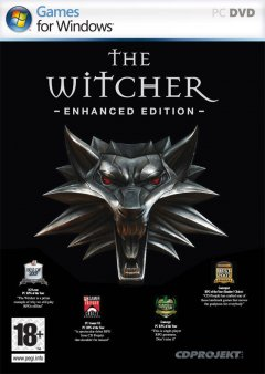 Witcher, The: Enhanced Edition (EU)