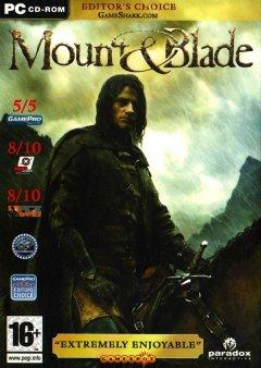 Mount & Blade (EU)