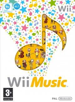 Wii Music (EU)