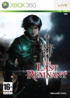 Last Remnant, The (EU)