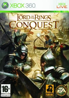 Lord Of The Rings, The: Conquest (EU)