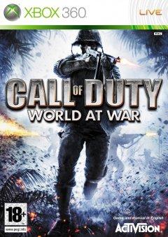 Call Of Duty: World At War (EU)